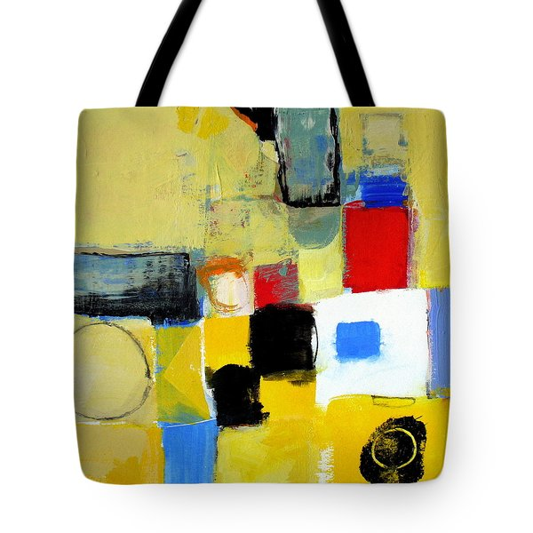 Ron The Rep Tote Bag by Cliff Spohn