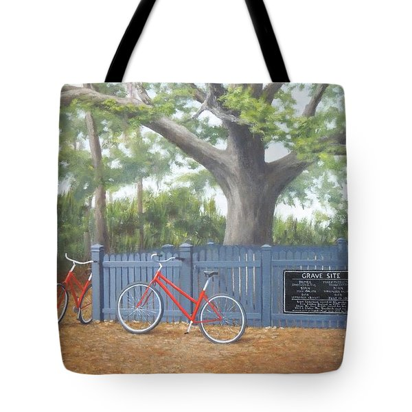 Room For Two More Tote Bag