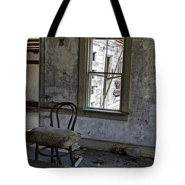 Room Of Memories  Tote Bag