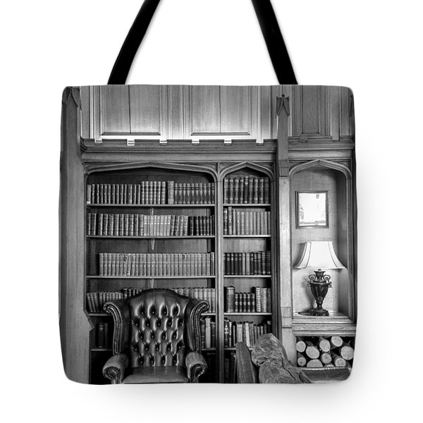Tote Bag featuring the photograph Room Of Relaxation by Christi Kraft