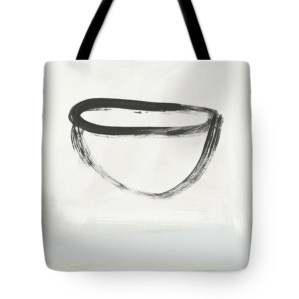 Room To Receive 2- Art By Linda Woods Tote Bag by Linda Woods