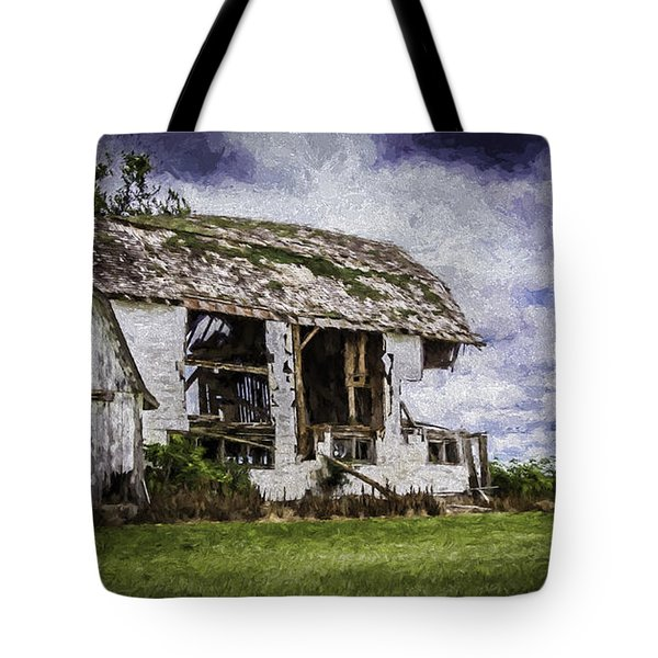 Room With A View Please Textured Tote Bag