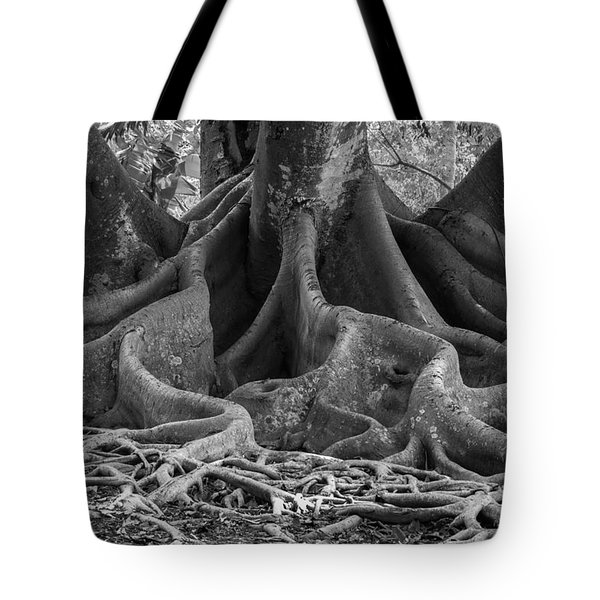 Roots Eleven Tote Bag