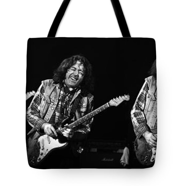 Rory Gallagher 5 Tote Bag