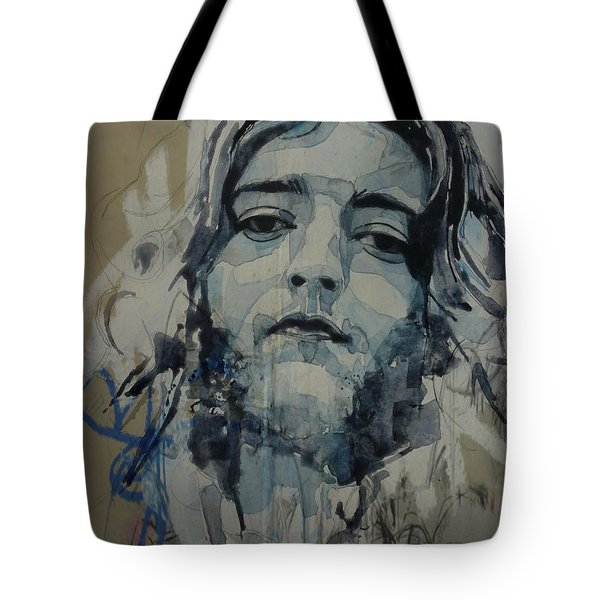 Rory Gallagher Tote Bag