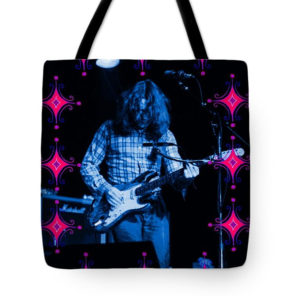 Tote Bag featuring the photograph Rory Sparkles by Ben Upham