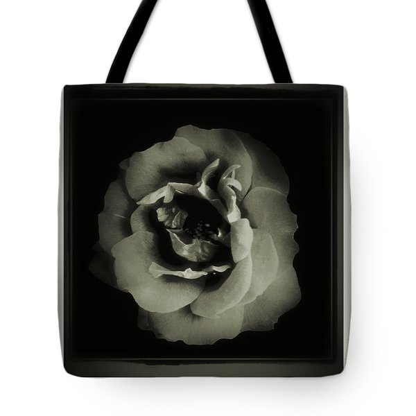 Rose 12 Tote Bag