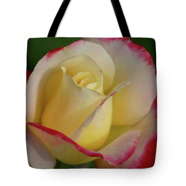 Rose 3913 Tote Bag