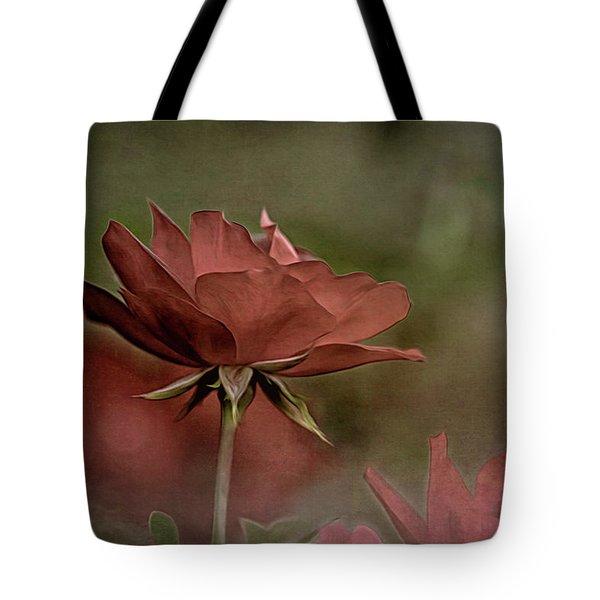Rose 5 Tote Bag