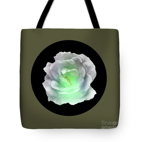Rose 8-4 Tote Bag