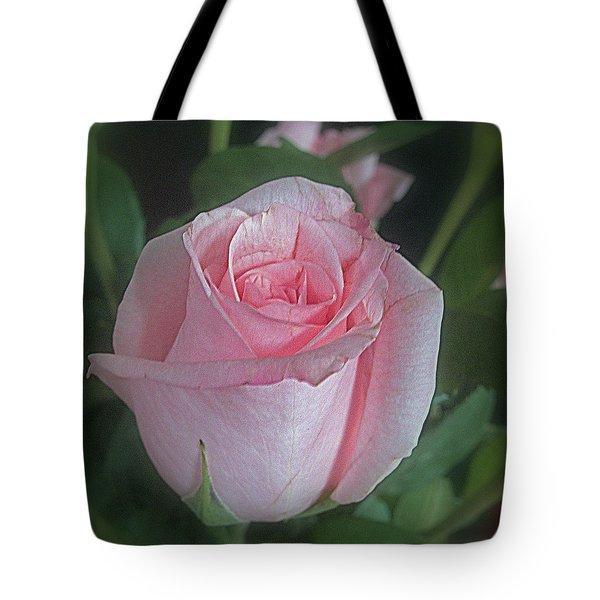 Rose Dreams Tote Bag