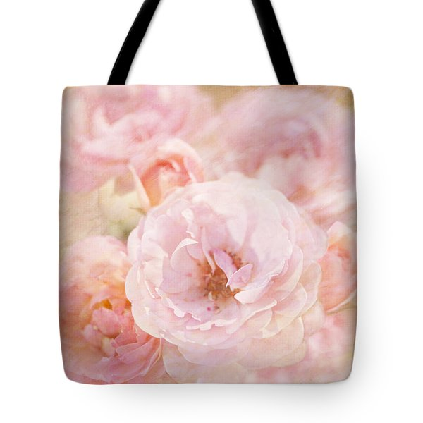Rose Garden 1 Tote Bag