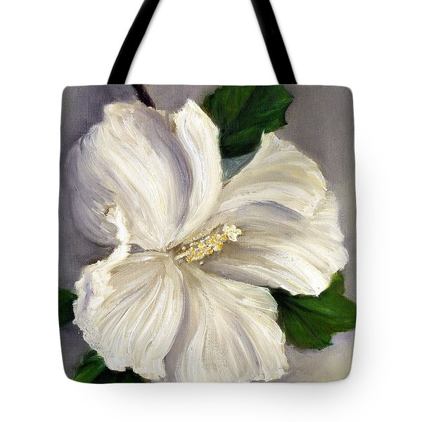 Rose Of Sharon Diana Tote Bag
