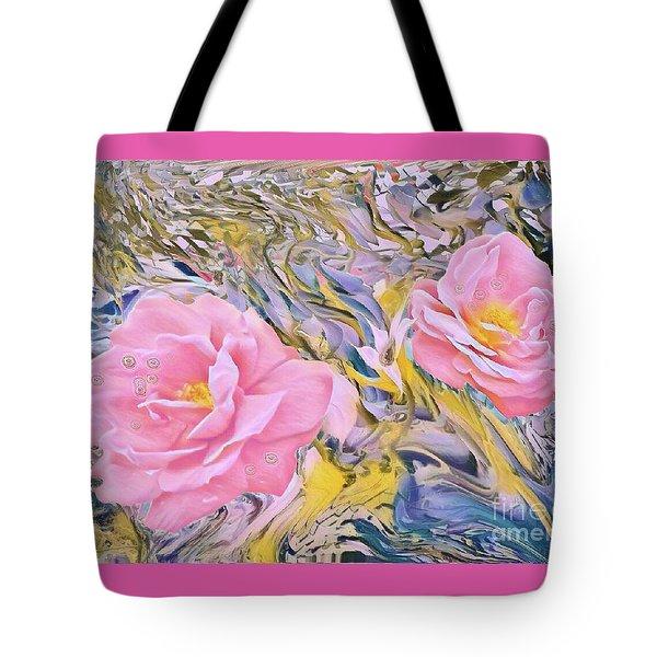 Rosedream Tote Bag