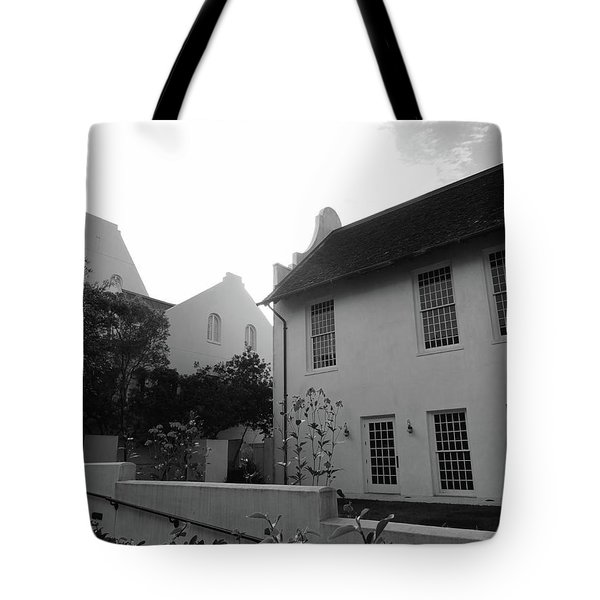 Rosemary Beach Tote Bag