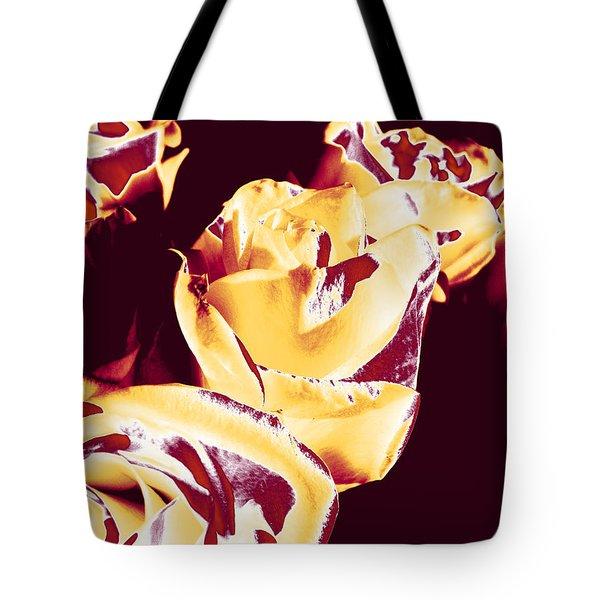 Roses #1 Tote Bag