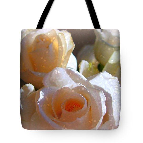 Roses #11 Tote Bag