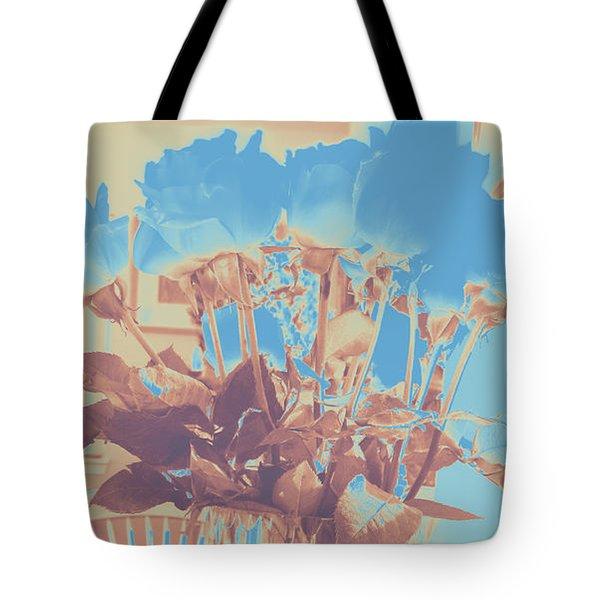 Roses #13 Tote Bag