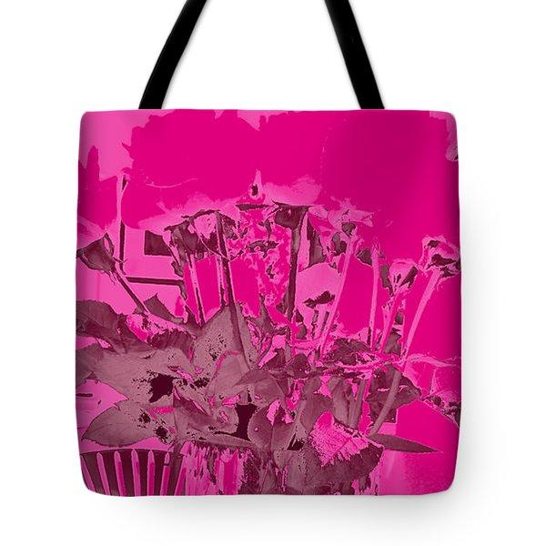 Roses #14 Tote Bag