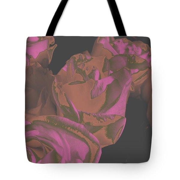 Roses #2 Tote Bag