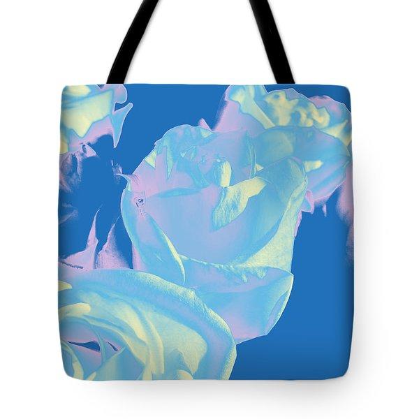 Roses #3 Tote Bag