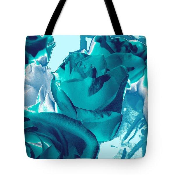Roses #4 Tote Bag