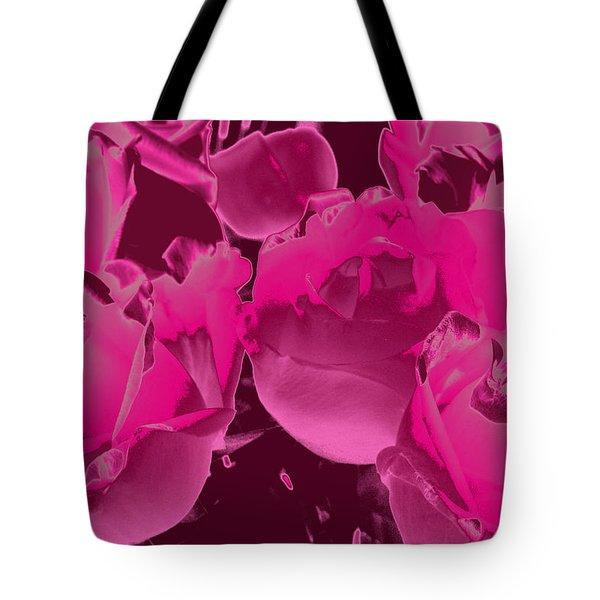 Roses #5 Tote Bag