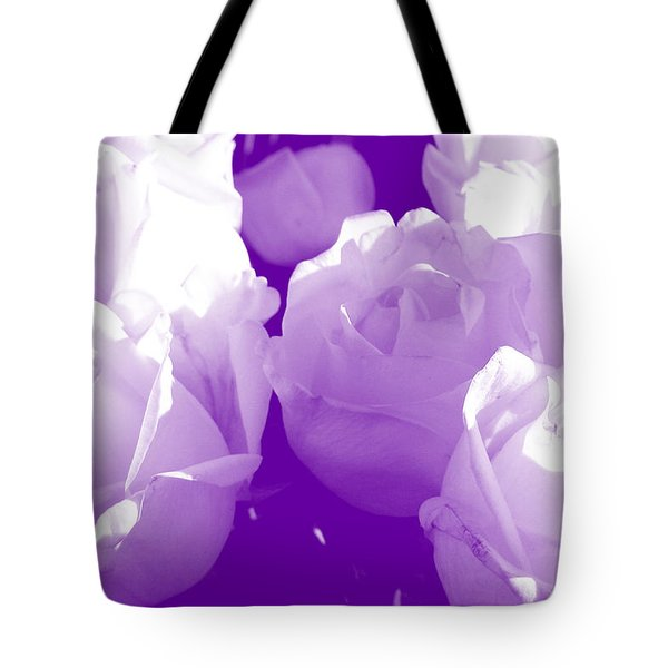 Roses #7 Tote Bag