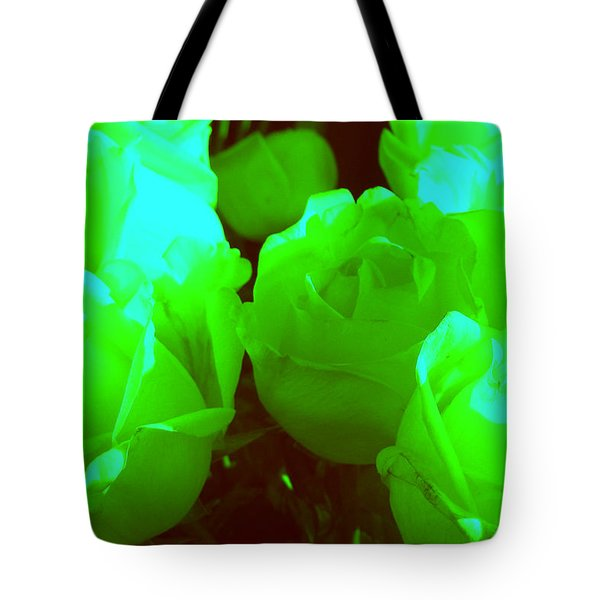 Roses #8 Tote Bag