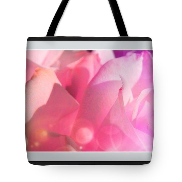 Roses #9 Tote Bag