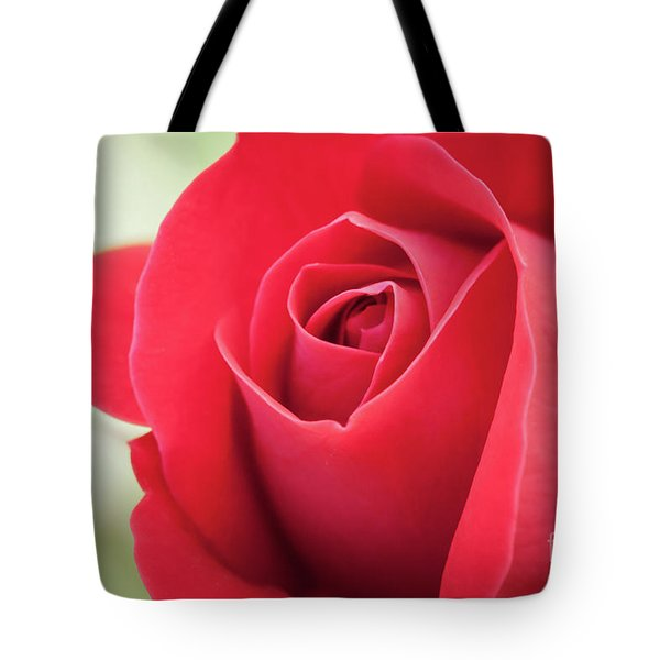 Tote Bag featuring the photograph Roses Are Red by Todd Blanchard