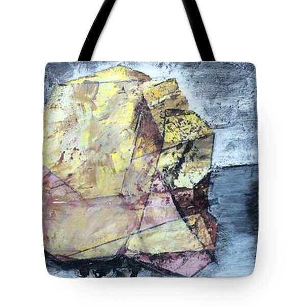 Roses For Grandma Tote Bag