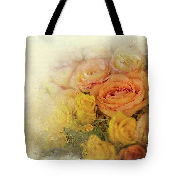 Roses For Mother's Day Tote Bag