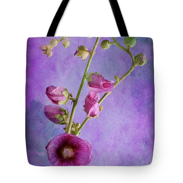 Tote Bag featuring the photograph Roses  by Karo Evans
