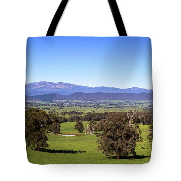 Rosewhite Spring Tote Bag