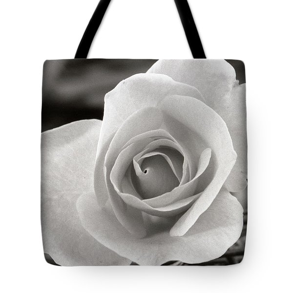Rosewood009 Tote Bag by Michael Peychich