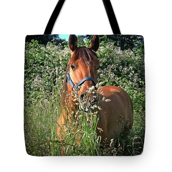 Rosey's Heaven Tote Bag