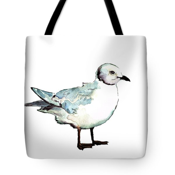 Ross's Gull Tote Bag
