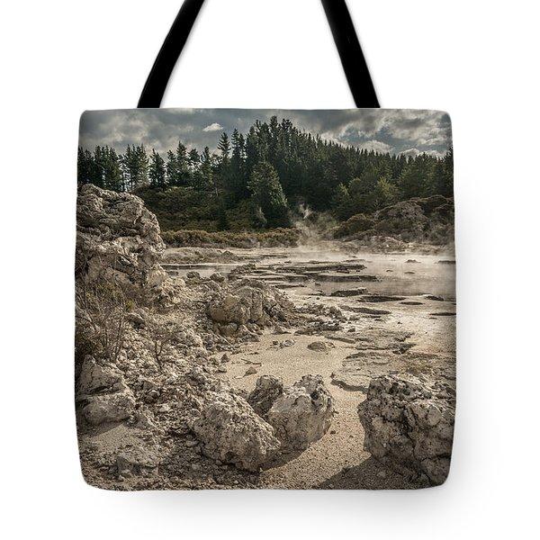Rotorua Tote Bag