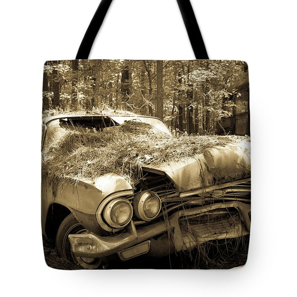 Rotting Classic Tote Bag