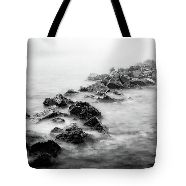Rough Superior Tote Bag