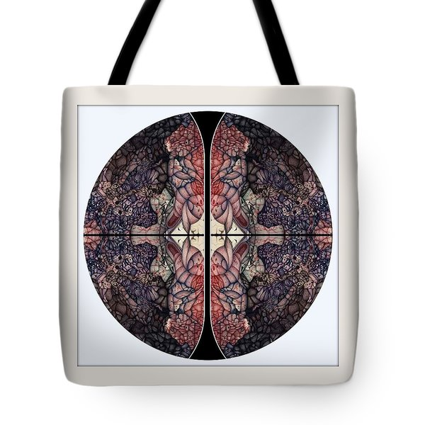 Round One Tote Bag
