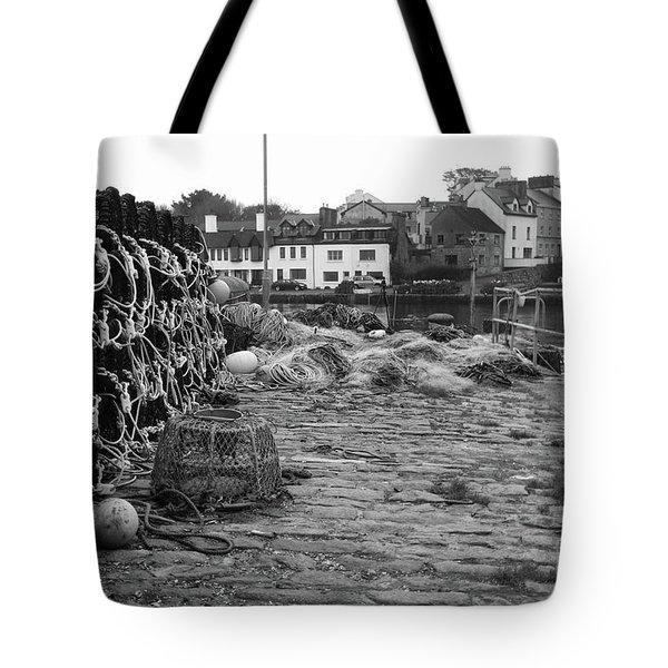 Roundstone 1 Tote Bag