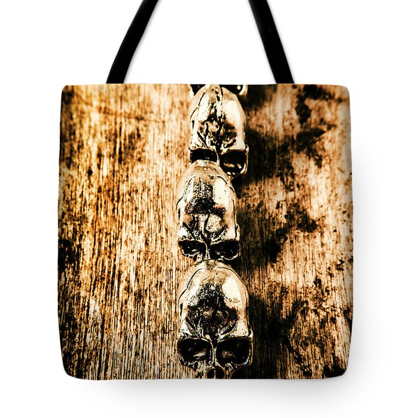 Rowing Sculls Tote Bag