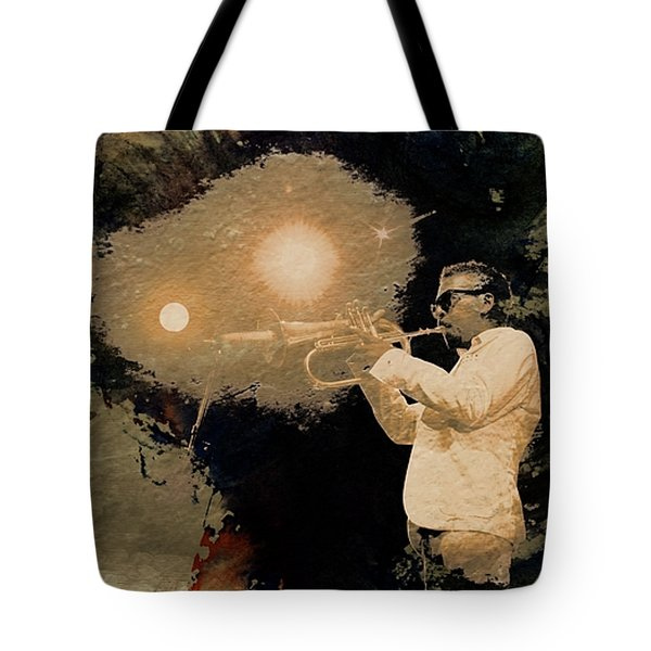 Roy Hargrove, Rustic Times  Tote Bag
