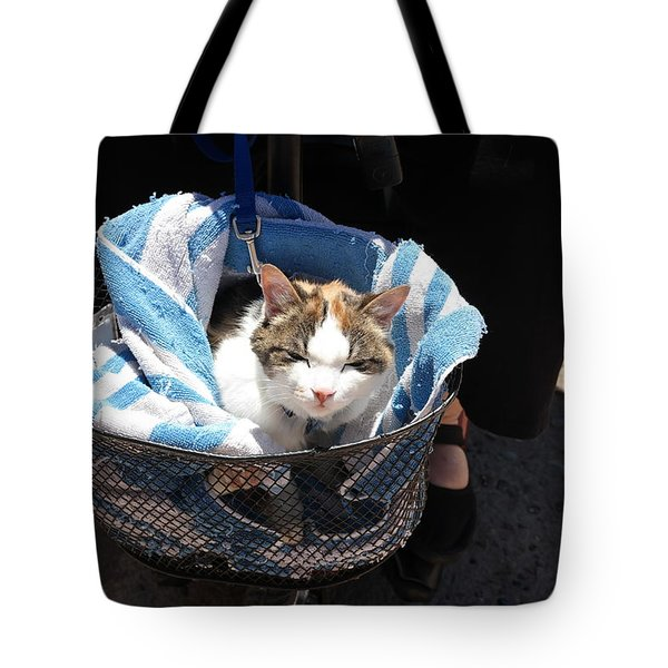 Royal Carriage Tote Bag