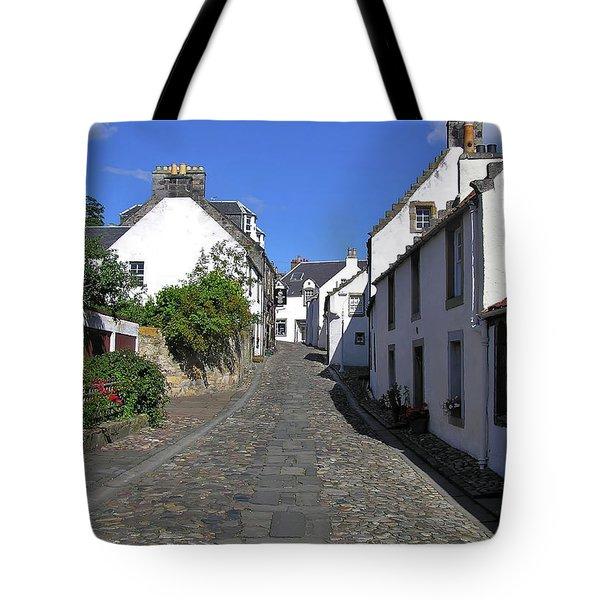 Royal Culross Tote Bag