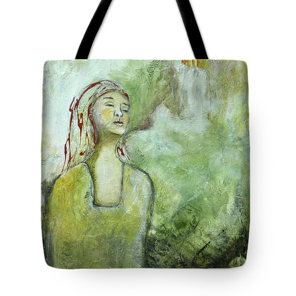 Royal Dreams Tote Bag by Terry Honstead