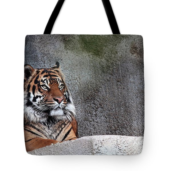 Royality Tote Bag