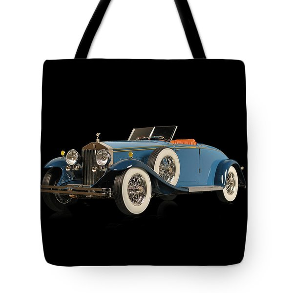 Royce Phantom II Tote Bag